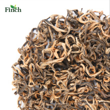 Finch Yunnan Red Tea para adelgazar con estándar de la UE Jin Mao Hou