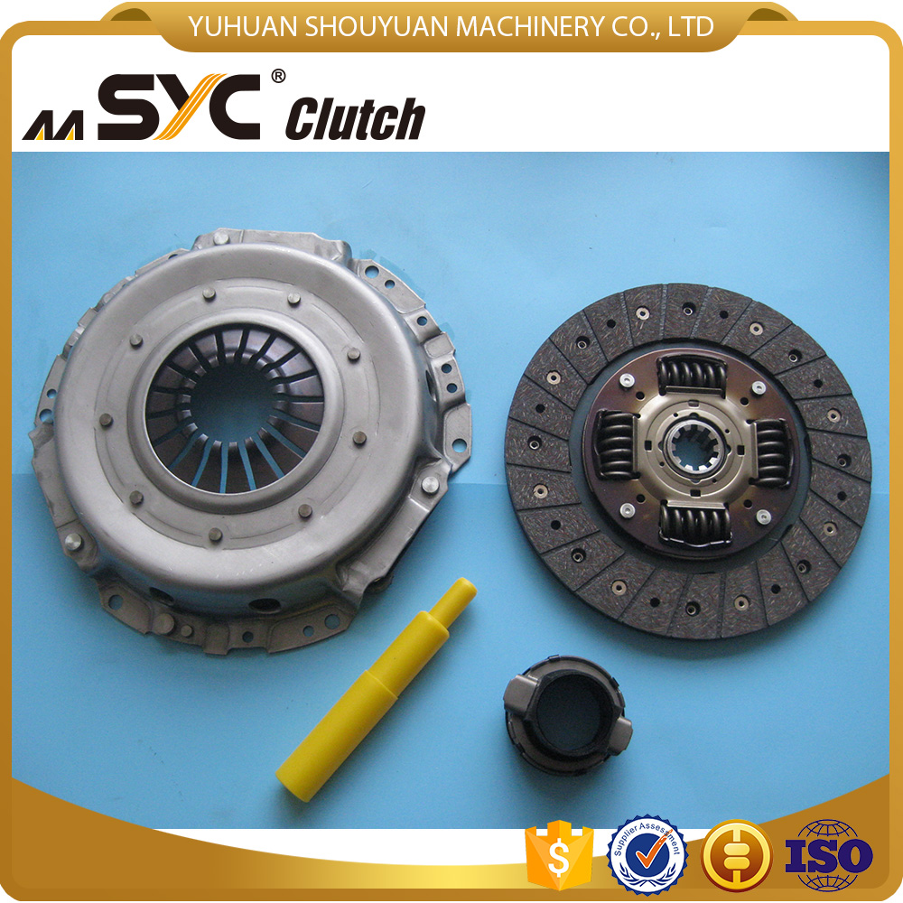 Clutch Kit Assembly for BMW 525