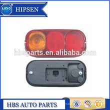 REAR LIGHT UNIT - PARTS JCB 3CX 4CX 700/50018 LENS: 700/50024