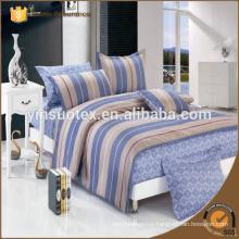 popular pattern home cotton bedding set