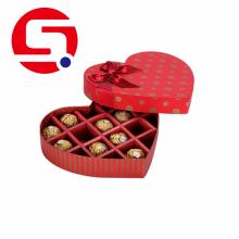 Kundenspezifische Großhandelsgeschenkkästen mit Logo