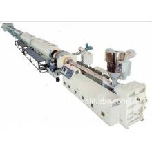 Línea de ectrusión de tubería de PVC