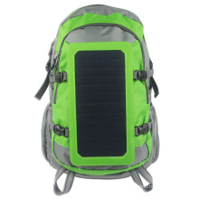Day Backpack Use and Softback Type solar backpack