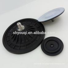 Fabricación en fábrica de China la buena calidad Diafragma de goma para la bomba