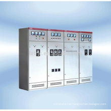 Low voltage switchgear distribution panels