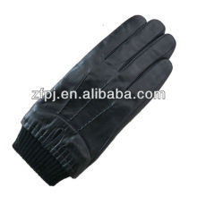 New fashion sheep washable leather wholesale riding gloves