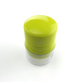 Multifunction Garlic Press Mincer With Storage Container