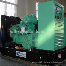 Groupe de générateur diesel chaud de ventes 65kw avec CE