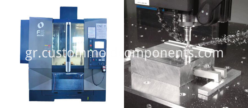 Prototype Parts Machining