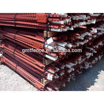 China Wholesale Used Metal Fence T Post