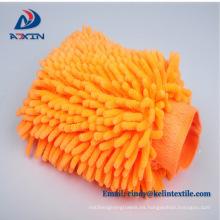 Guantes de microfibra de limpieza para el hogar paño Duster Towel Anti Scratch