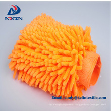 Microfiber Home Cleaning Cloth Duster Towel Gloves Anti Scratch