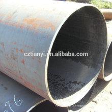 China produtos preços astm a105 grau b tubo de aço