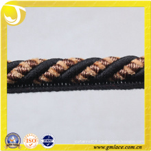Factory Direct Sale Cheapest Decorative PP Rope