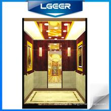 Lgeer пассажирский Лифт (TKJ2)