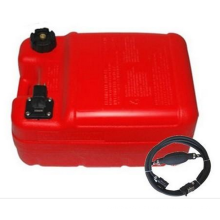 Marine Engine Fuel Tank 24L for Outboard Motor