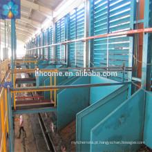 novo tipo de máquina de processamento de extração de óleo de palma