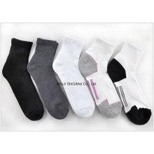 Китай носки Носки спортивные подушки Терри фабрика