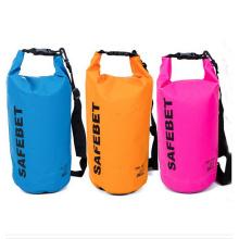 Custom Logo Waterproof Dry Bag Survival Pack Outdoor Bag (20262-3)