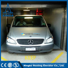 Industrial Residential Outdoor Car Lift