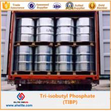 Phosphate de triisobutyle de grande pureté 126-71-6 Tibp