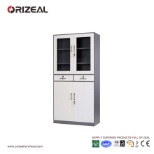 Orizeal Middle Two-piece Appliances Steel Cabinet (OZ-OSC006)