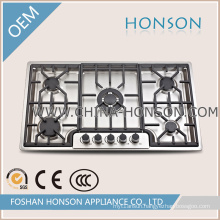 Best Price with Good Quality Gas Cooker Gas Hob