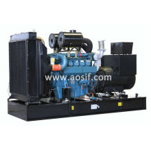 Generador Doosan Standby 750kva