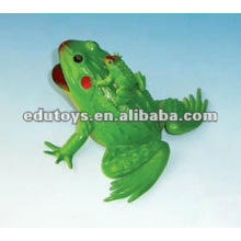 Plastik Frosch Spielzeug