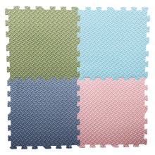 Colorful Non-slip Non Toxic Jigsaw EVA Foam Floor Mats for Kids Play Safety