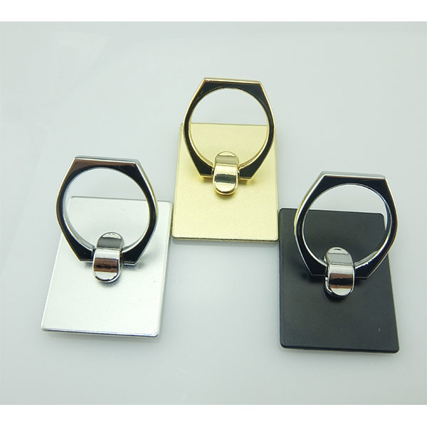 Aluminum Alloy Cell Phone Ring