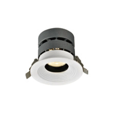 Dimmbares 15W LED Downlight in runder Form