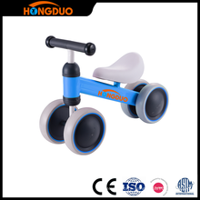 High Quality indoor blue 1-2 years old baby mini balance bike