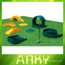 Children Indoor Play Mini Golf