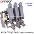 FZ63-12D / T1250-25 12kv Vakuum Hochspannung pneumatischen Typ Lastschalter