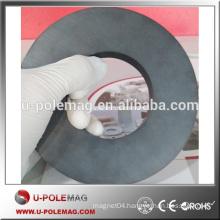 Large ferrite magnet ring magnets speaker magnet
