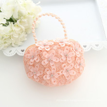 2016 Kids handbags for wholesale, small gift bags for kids, children cute glittery bag