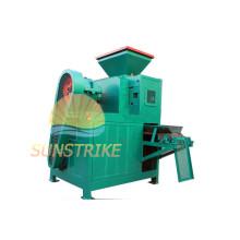 Poudre de charbon de bois boule/Briquette Press Machine
