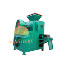 Charcoal Powder Ball/Briquette Press Machine