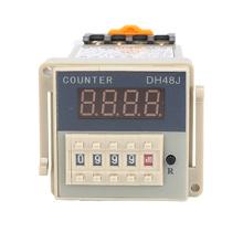 DH48J Relais für die Verzögerung des elektronischen Zählers