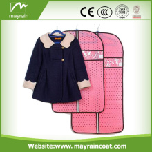Non Woven Kleidersack Recycled Suit Cover
