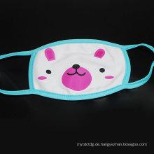 Personalisierte personalisierte Einweg-Gesichtsmaske