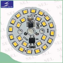 220V 9W PCB LED Birnenlicht mit IC