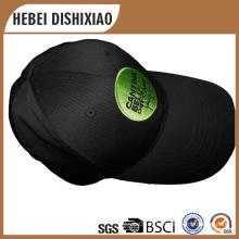 Blousons sur mesure / chapeau de baseball personnalisé brodé / custom broderie en bonnet de baseball en gros