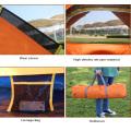 Оптовая Палатка Бивуак Хребет, 4 Человек Палатки Кемпинга