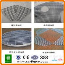 multi-functional steel grating (manufacturer &exporter)