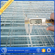 Hot Sale Electric Galvanized 2X4 Welded Wire Mesh