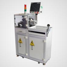 Machine de découpe de plomb radiale