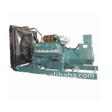Gas Power Generator Set 250KVA