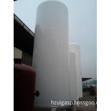 Industrial and Medical Oxygen Plant / Machine, Air Separation Equipment (KDON, KDO)